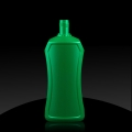 Plastic bottle PE 1000 ml NOVA CVETAL