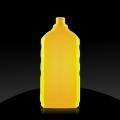 Plastikflasche PE 1 L VG, Agrolit - auf Bestellung