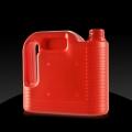 Plastikflasche PE 2L Asef - auf Bestellung