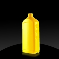 Plastic bottle PE 500 ml VG, Agrolit - on demand