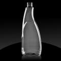 Plastikflasche PET 500 ml 28/410