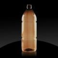 Plastic bottle PET 1 L 28/412