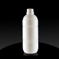 Plastic bottle PE 1L fi 38