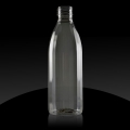Plastic bottle PET 1L fi 38