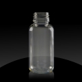 Plastic bottle PET 90 ml 28/412