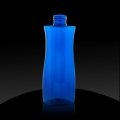 Plastic bottle PET 200 ml 24/410